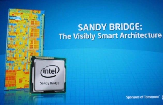 Intel mette il turbo ai processori