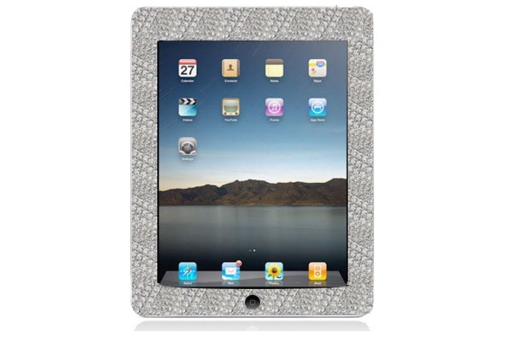 L'iPad ti costa 12.000 euro