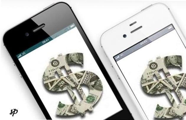 Apple crolla in Borsa: è sotto i 500 $ per azione