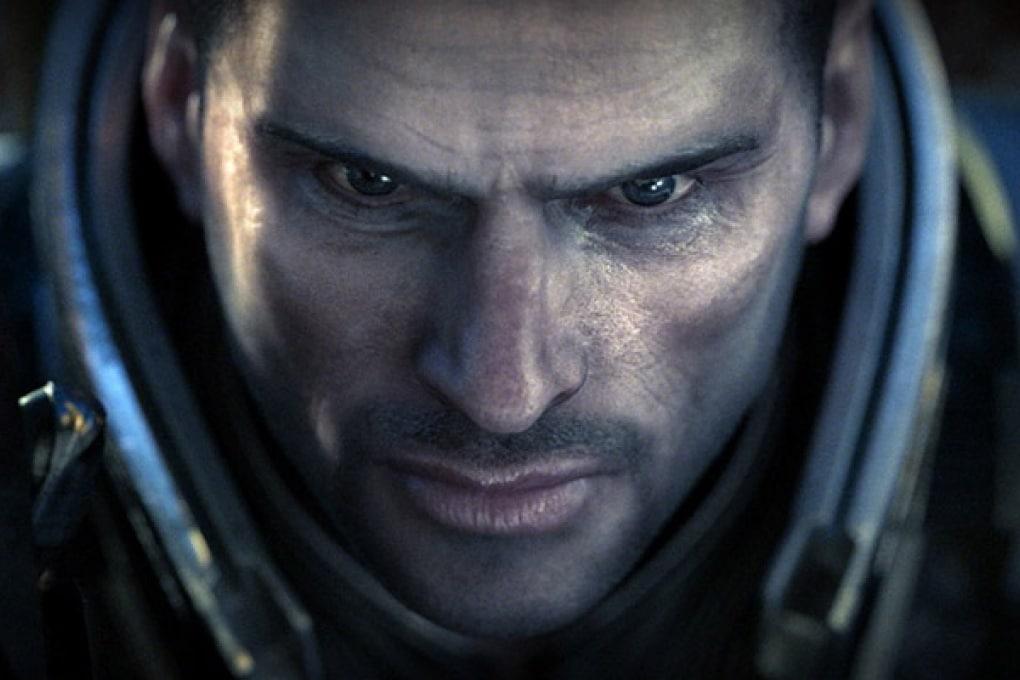 Mass Effect approda al cinema