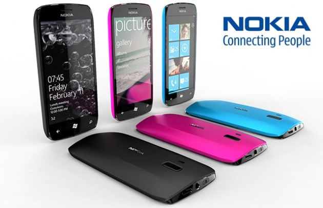 Pessima scelta di Nokia secondo il CEO di Intel