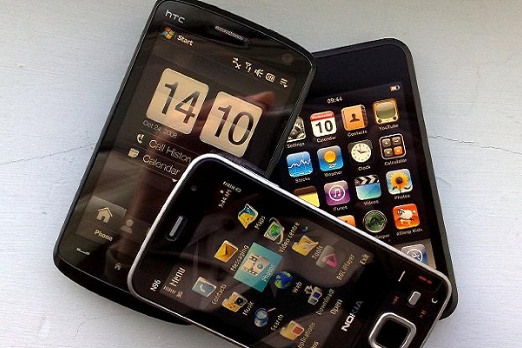 Ecco cosa vogliono davvero gli utenti smartphone!