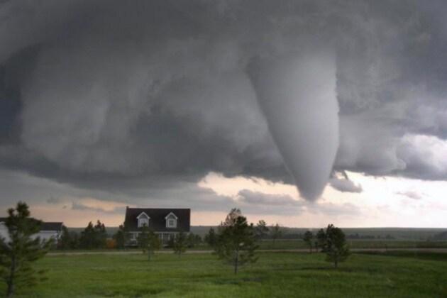 Con 100mila $ puoi comprare la macchina anti-tornado