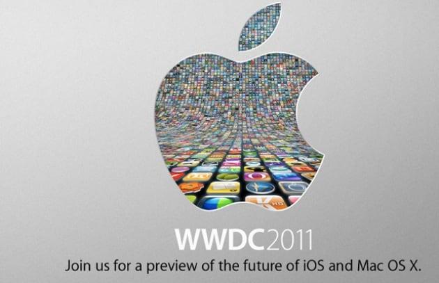 Steve Jobs inaugura oggi l'annuale WWDC all'insegna del cloud