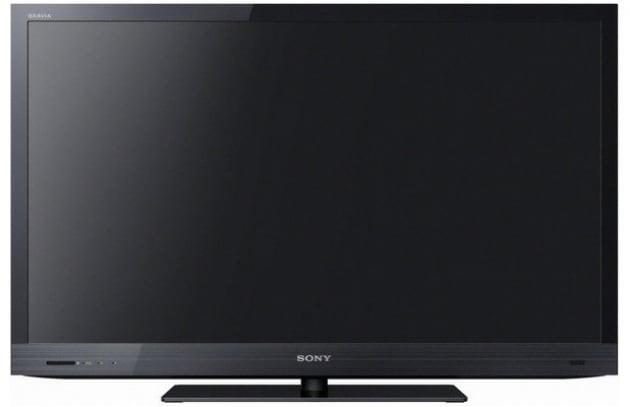 Sony Bravia KDL40EX720 – 1.099 €