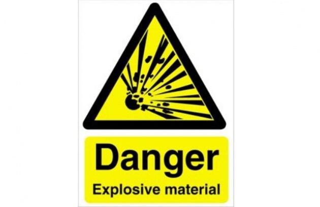Nanoparticelle riconoscono e neutralizzano le bombe
