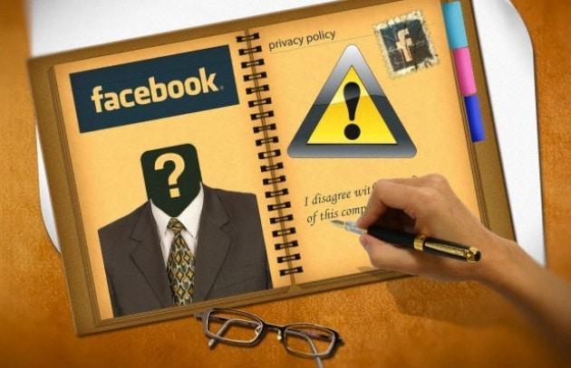 Vuoi il lavoro? Dimmi la password di Facebook!