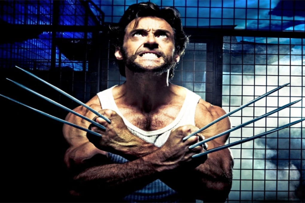 Mette in rete X-Men, rischia l'arresto