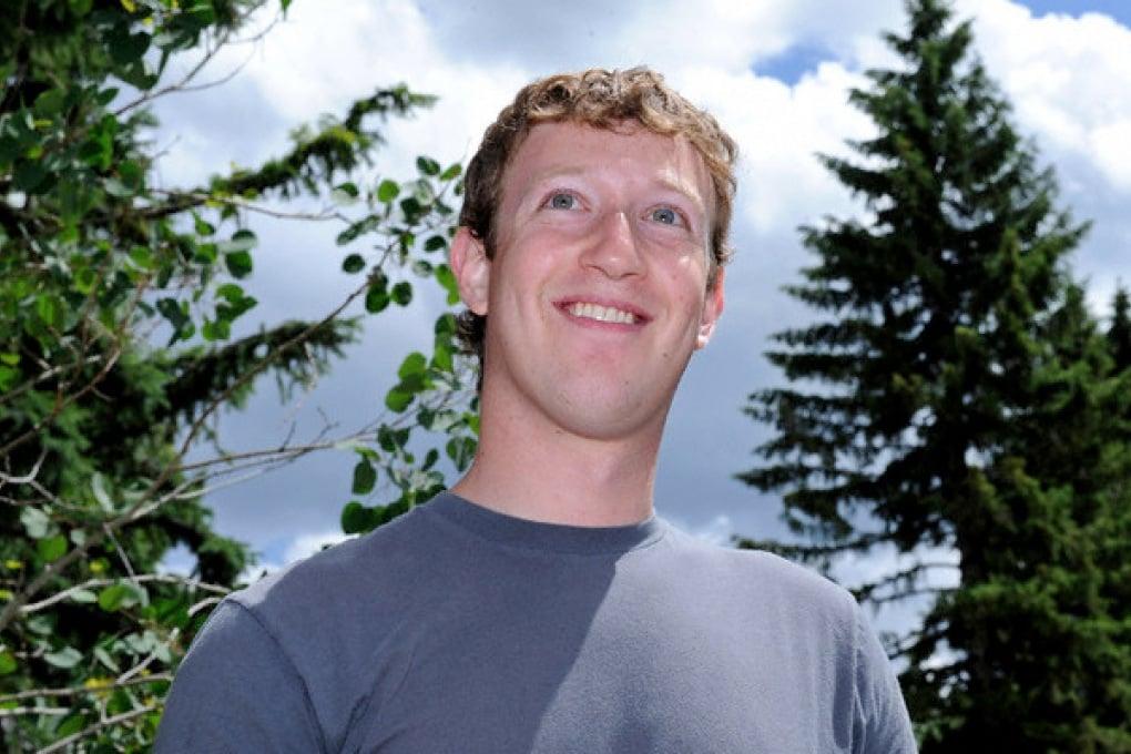 Mark Zuckerberg va a caccia di bisonti