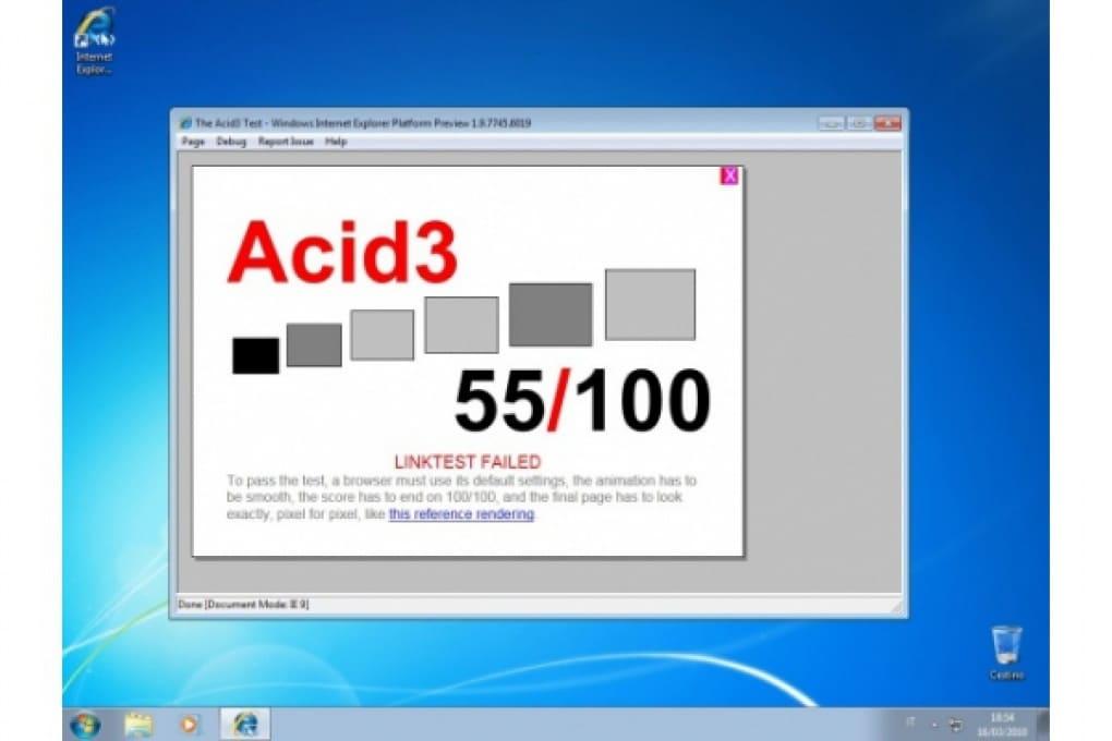 Explorer 9: Microsoft chiede aiuto al web