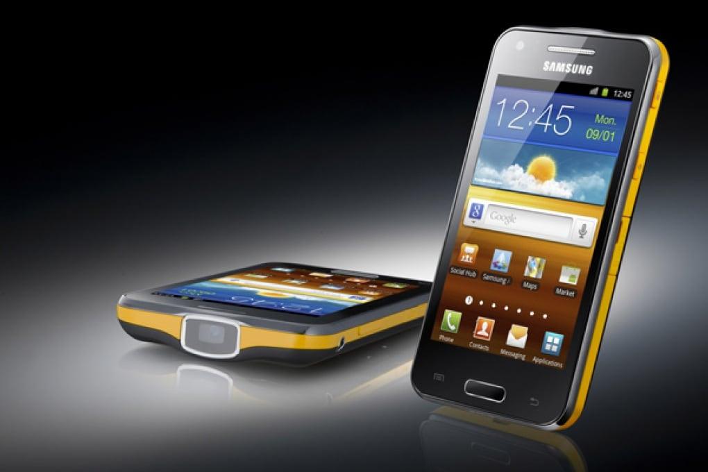 MWC 2012: Samsung e i suoi tantissimi Galaxy
