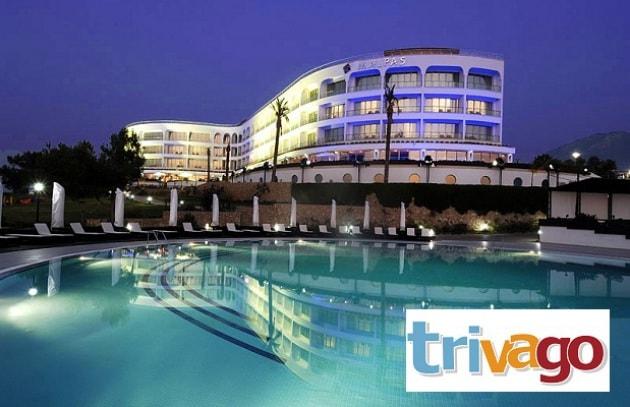 Con trivago su iPhone le migliori offerte di hotel