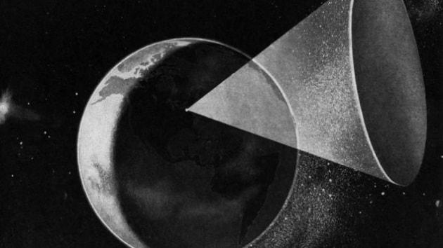 L'ultima arma segreta di Hitler: il cannone solare