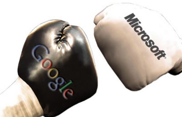 Bing casca sul costo di Word