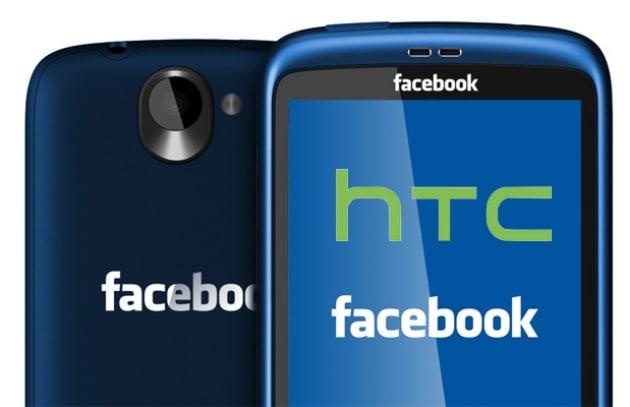 HTC Buffy sarà il primo vero Facebook phone?
