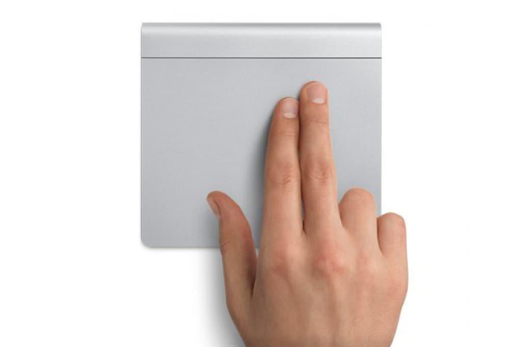 Apple Magic Trackpad, il tentativo di Apple di uccidere il mouse