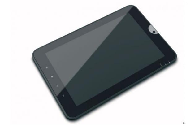 Il nostro tablet è meglio di iPad 2, parola di Toshiba