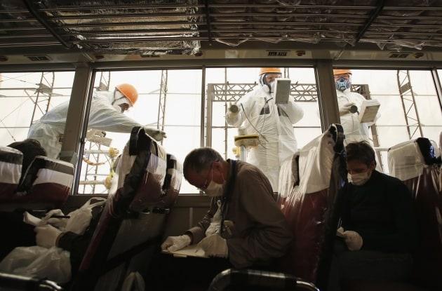 Fukushima due anni dopo la catastrofe