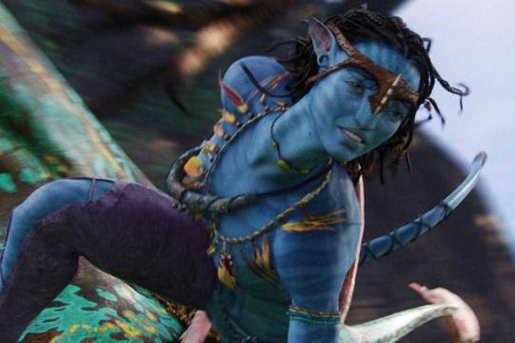 Avatar è il film più scaricato illegalmente del 2010
