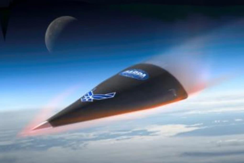 Fallito il volo dell'aereo ipersonico