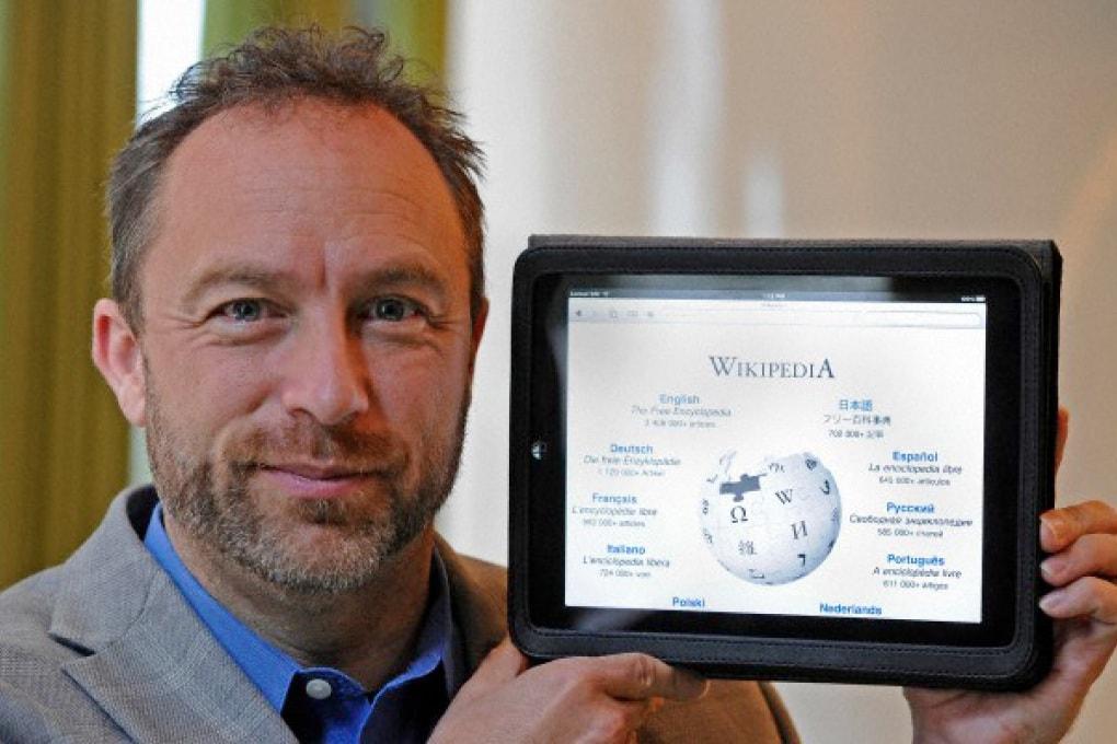 Wikipedia si salva ancora grazie alle donazioni