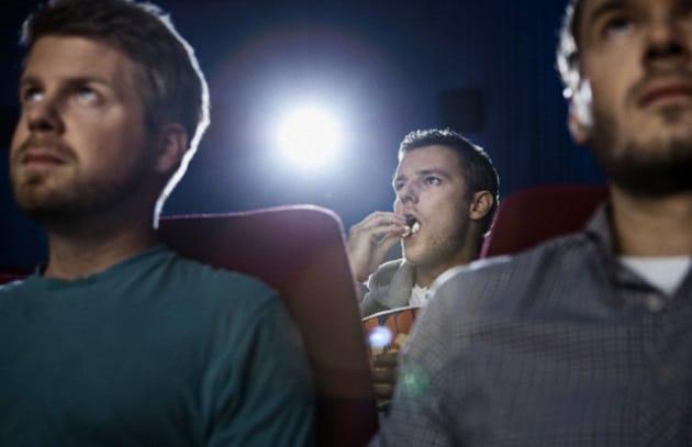 Non sai che film guardare? Fatti consigliare...