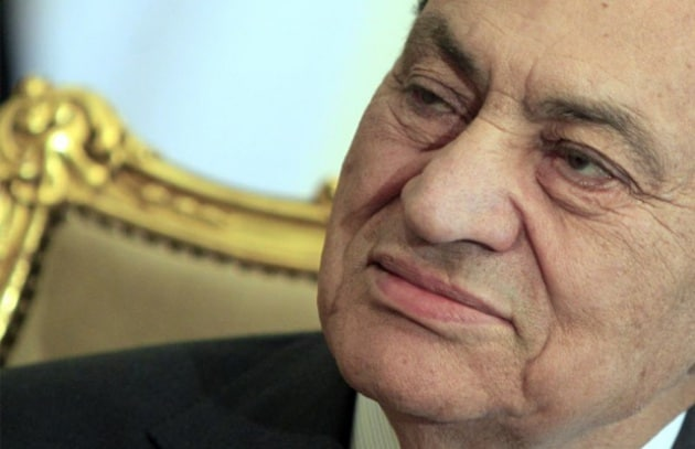 Bloccate Internet! Megamulta a Mubarak