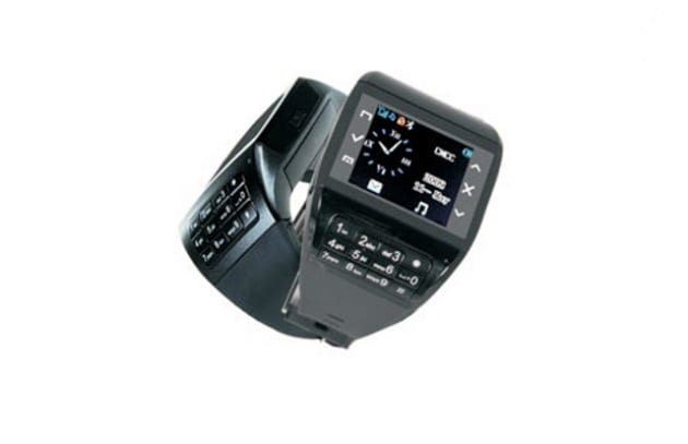 Q8: l'orologio telefonino con due sim