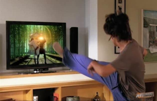 Arriva il Project Natal su Xbox 360: Microsoft supera tutti... senza il controller!