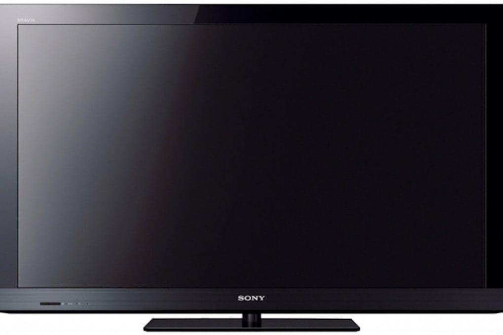 Sony Bravia KDL32CX520 - 484 €