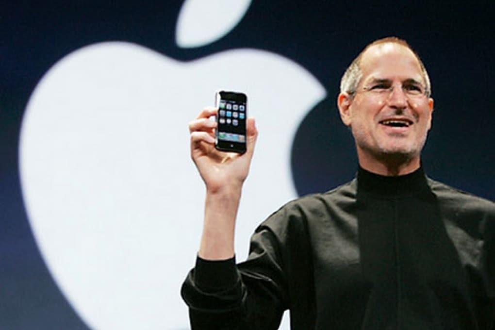 La biografia di Steve Jobs, fondatore di Apple