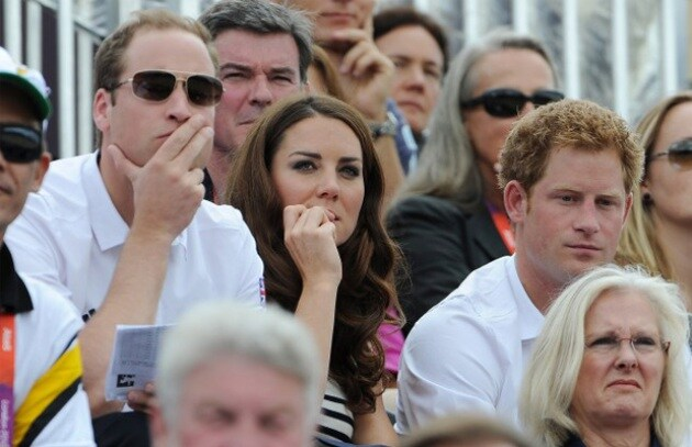Olympics: i segreti dei paparazzi professionisti