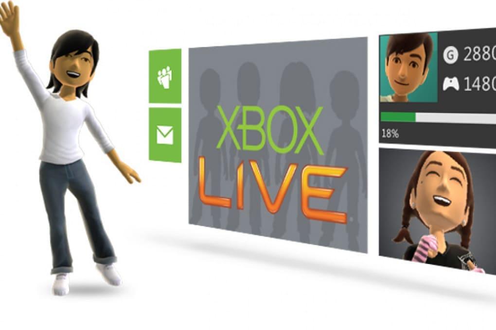 Xbox.com cambia look e diventa più social