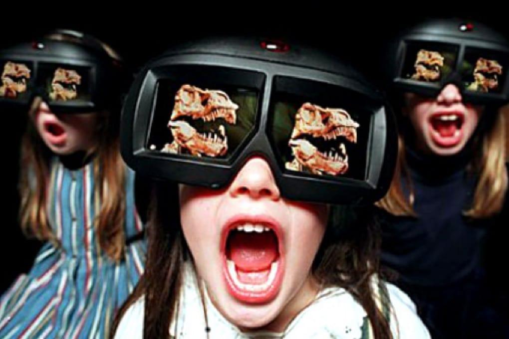 Con 3D bambini a rischio strabismo