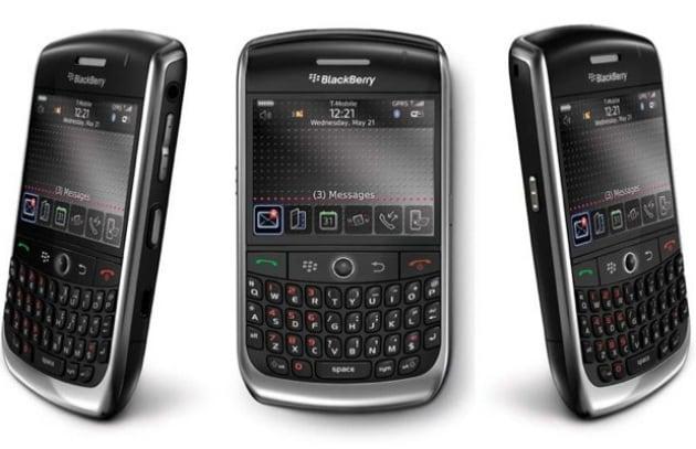 Arabia Saudita ed Emirati bloccano Blackberry