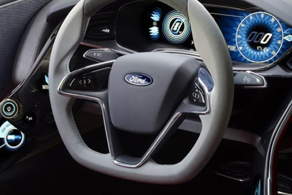 Ford apre un centro hi-tech nella Silicon Valley