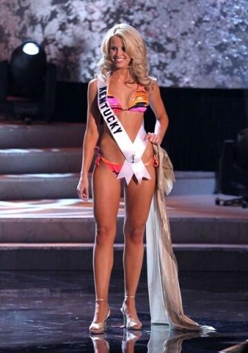 I bikini più sexy degli Usa