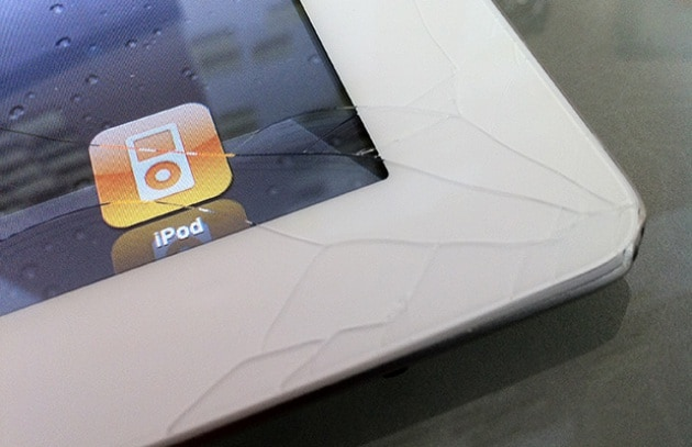 Il nuovo iPad tra difetti e malfunzionamenti