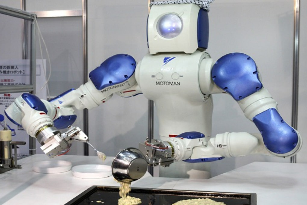 Robot in casa: allarme rosso per gli umani?