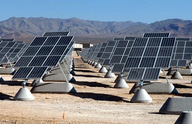 Il microchip autoalimentato ad energia solare