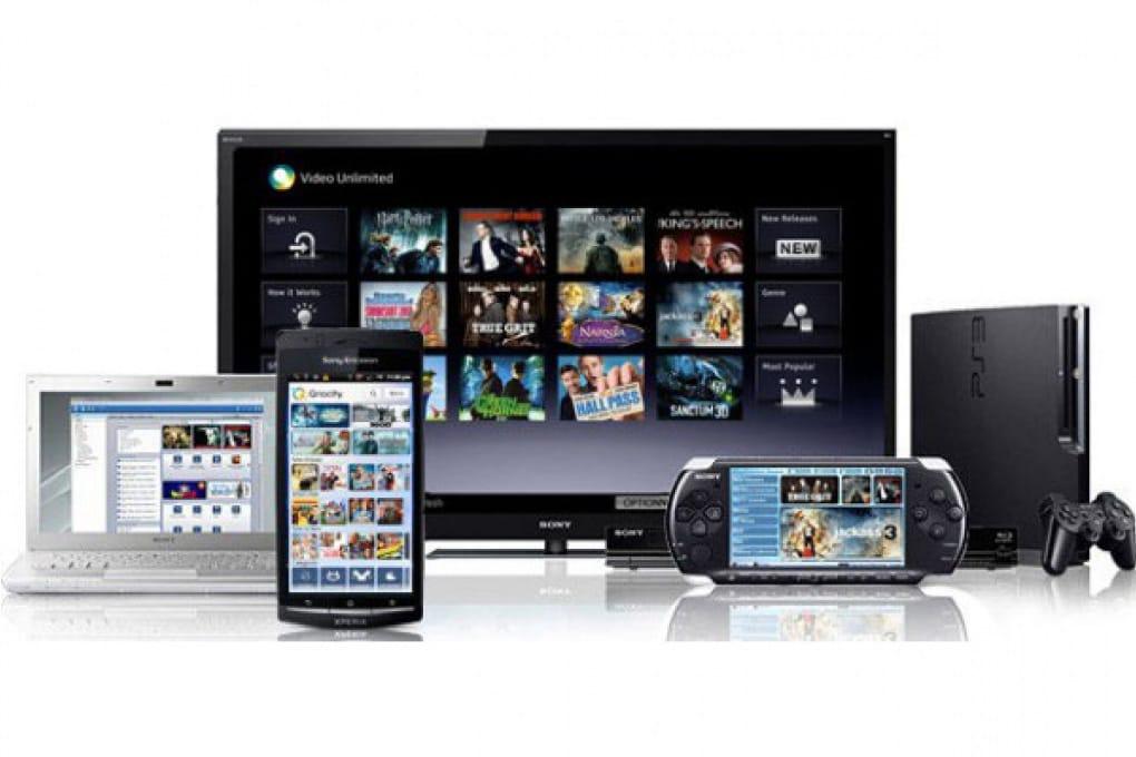 Tv rivoluzionaria Sony per battere Apple