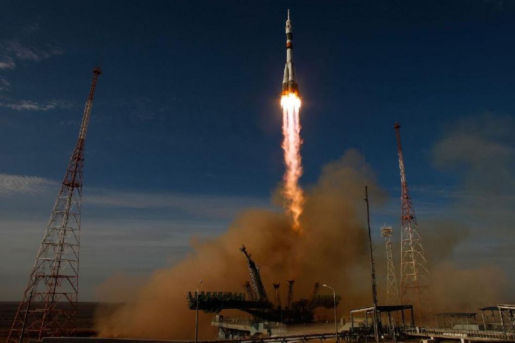 Dalla Terra alla ISS, in meno di 6 ore