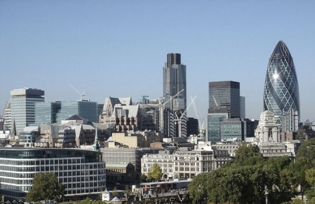 Google UK trasloca nella Tech City londinese