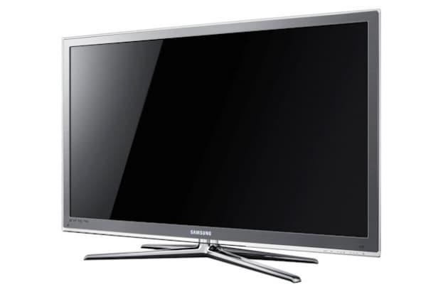 "Samsung UE 40C7000WP - 40""  – 1.999 €"