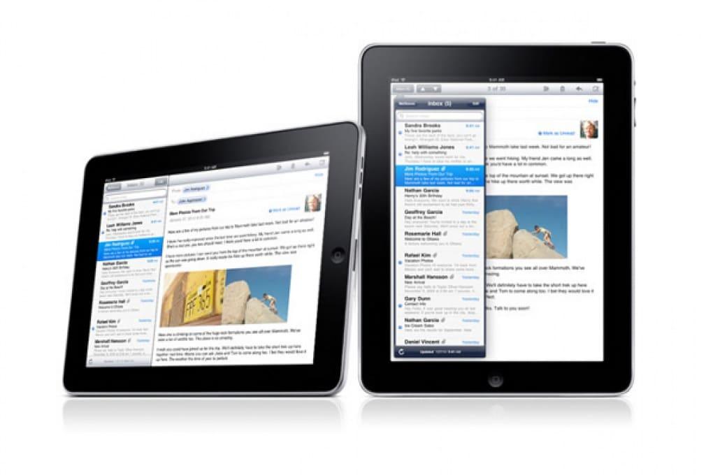 iPad: il punto della situazione