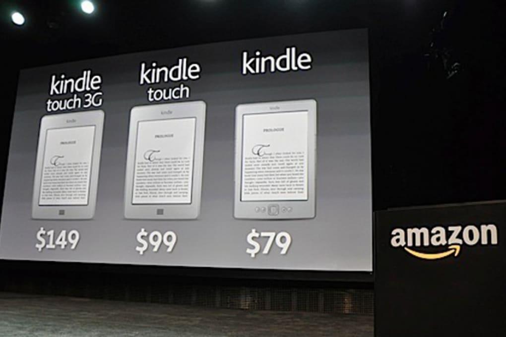 Amazon Kindle vale più di quanto costa
