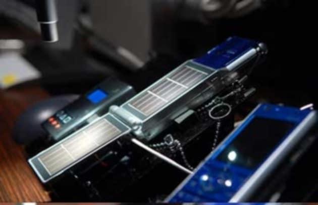 Nokia crea un cellulare a ricarica solare