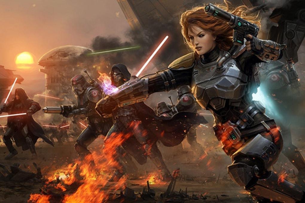 World of Warcraft tifa per il