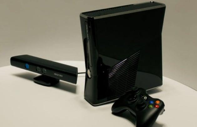 Nuova Xbox 360 e il misterioso prezzo di Kinect