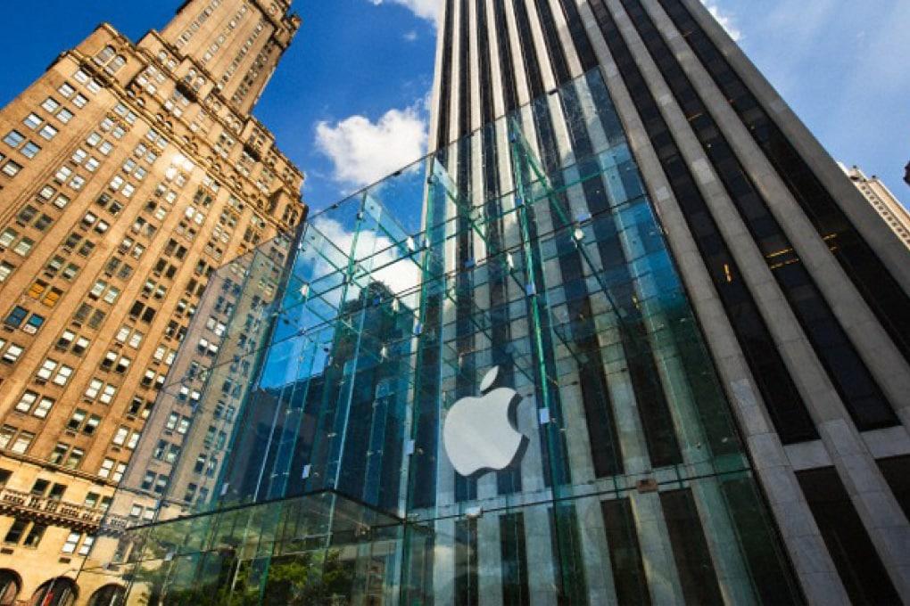 Apple sul viale del tramonto? Fine di un'era?